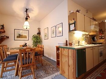 inkludierter Schlafzimmer zusätzliche - Helle 2-Zi-Wohnung in Bad Kleinkirchheim
