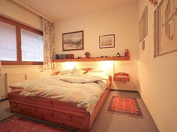 barrierefrei südseitigen Liftanlagen - Helle 2-Zi-Wohnung in Bad Kleinkirchheim