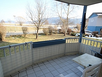 Fliesenböden Hochparterre Kellerabteil - Schöne 2 Zi Wohnung 66m² in Maria Saal