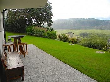großzügige Stellplätze Ruheliebende - Modernes Wohnhaus in Velden am Wörthersee
