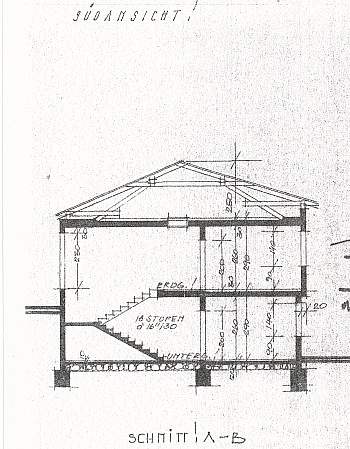 Südlage Modernes sonnigen - Modernes Wohnhaus in Velden am Wörthersee