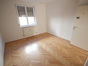 Klagenfurt Rücklagen Verwaltung - Schöne 5 Zi Stadtwohnung 117m² Nähe Messe