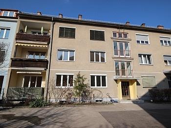 Kunststofffenster Wohnhausanlage wechselseitige - Schöne 5 Zi Stadtwohnung 117m² Nähe Messe