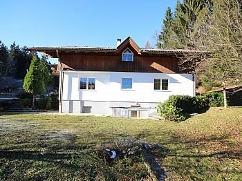 Schlafzimmer Dellach Holzisolierglasfenster - Perfektes Zweifamilienwohnhaus in Dellach/Drau