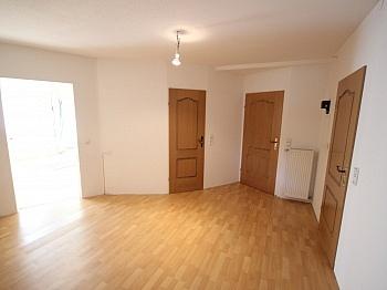 Stiegenhaus Hasslacher Essbereich - Perfektes Zweifamilienwohnhaus in Dellach/Drau