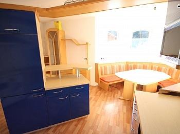 fachverglasung Fliesenböden unterkellert - Perfektes Zweifamilienwohnhaus in Dellach/Drau