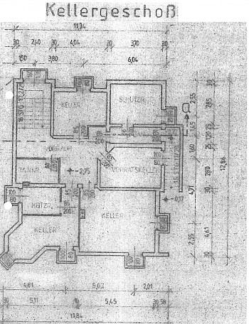 - Perfektes Zweifamilienwohnhaus in Dellach/Drau