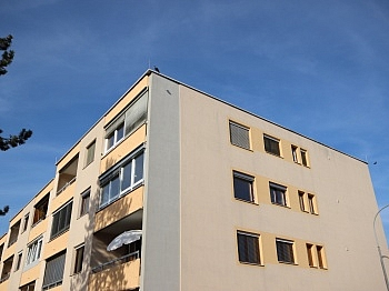 Loggia neues offen - Schöne helle 4 Zi Eckwohnung 107m² am Spitalberg