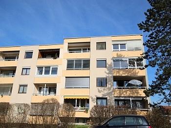 Elektra Bregenz Loggia - Schöne helle 4 Zi Eckwohnung 107m² am Spitalberg