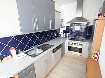 Rücklagen Haustüre verfliest - Schöne 2 Zi Wohnung 68m² in Feschnig