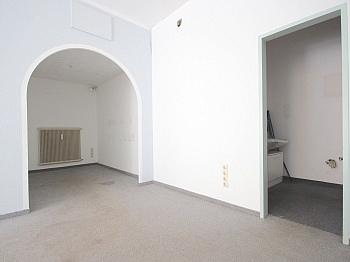 Siedlungslage zusätzlich Erdgeschoss - 59 m² Büro/Geschäftslokal in St.Martin