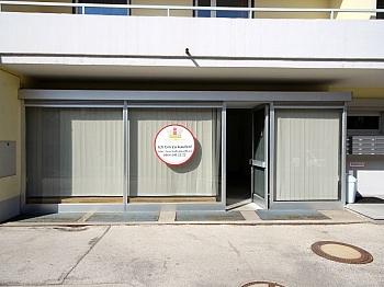zusätzlich Rücklagen Stellplatz - 59 m² Büro/Geschäftslokal in St.Martin