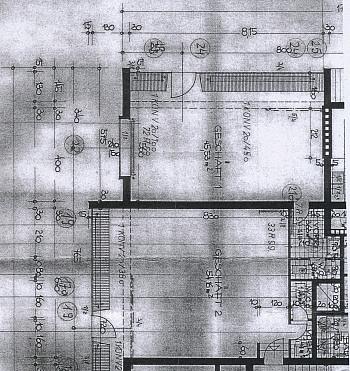 vorhanden genügend Fließen - 59 m² Büro/Geschäftslokal in St.Martin