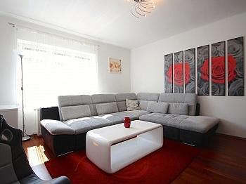 inkl Waschmaschinenanschluss Einkaufsmöglichkeiten - Moderne 3-Zi-Wohnung in Launsdorf
