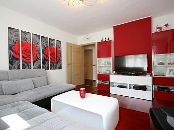 Elternschlafzimmer Naherholungsgebiet Kinderspielplatz - Moderne 3-Zi-Wohnung in Launsdorf