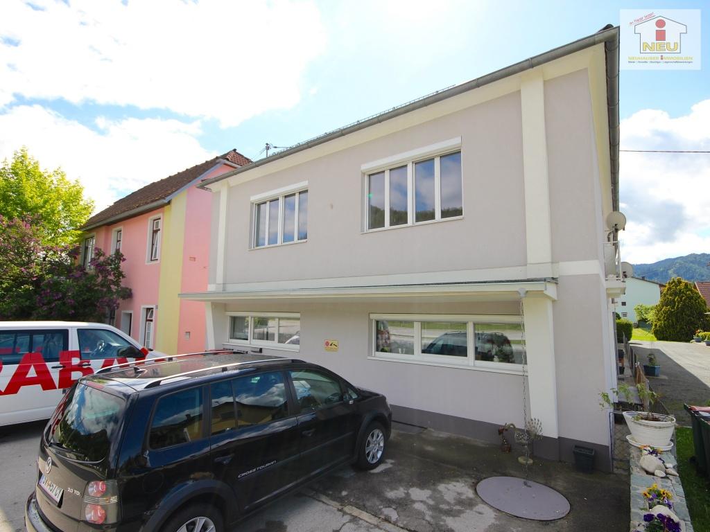 Moderne 3 zi wohnung in launsdorf neuhauser immobilien for Moderne immobilien