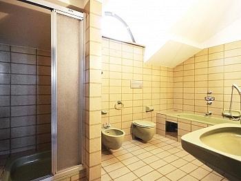 Schlafzimmer Doppelgarage Waschtische - Idyllische Liegenschaft am Köstenberg/Velden