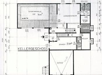 Geräten befindet direktem - Idyllische Liegenschaft am Köstenberg/Velden