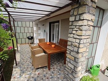 Villach direkt Zimmer - Gepflegtes Wohnhaus 185m² Nähe Magdalenensee