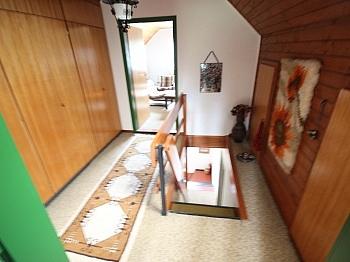 Wohnzimmer Hauskeller Feriensitz - Gepflegtes Wohnhaus 185m² Nähe Magdalenensee