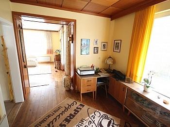 eingefriedetes Massivbauweise Kellergeschoss - Gepflegtes Wohnhaus 185m² Nähe Magdalenensee