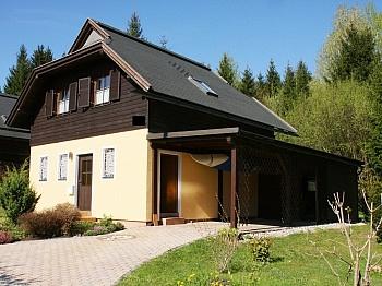 Wohnhaus vollmöbliertes Ferienresort - Wunderschönes neuwertiges Wohnhaus in Feistritz