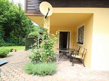 Klagenfurt Rosental Carport - Wunderschönes neuwertiges Wohnhaus in Feistritz