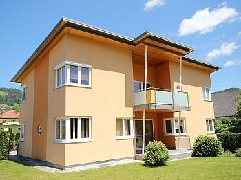 Neuwertiges,großzügiges Wohnhaus in Grades/Metnitz