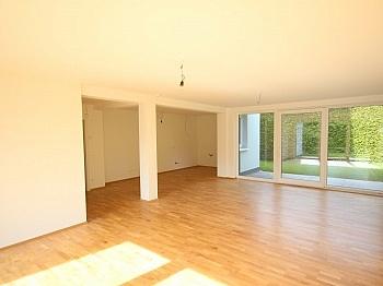Luftwärmepumpe Hausverwaltung Zentralheizung - Erstbezug 3 Z-Gatrenwhg. in Reifnitz am Wörthersee
