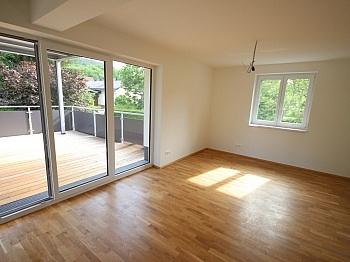 Abstellplätze Gartenwohnung Infrastruktur - Neue 3 Zimmer Gartenwohnung in Reifnitz