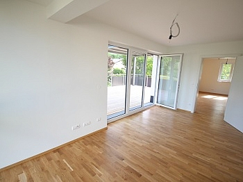 Isolierglas Wohnfläche Klagfenfurt - Neue 3 Zimmer Gartenwohnung in Reifnitz