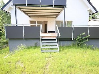 Terrasse eigenen Garten - Neue 3 Zimmer Gartenwohnung in Reifnitz