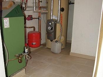 vorhanden Toiletten separate - Unverbaubare Hanglage 10 Min. von Klagenfurt