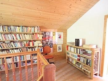 absoluter Esszimmer verwendet - Unverbaubare Hanglage 10 Min. von Klagenfurt