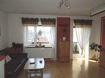Küche inkl Gartenabstellraum - Wunderschöne 2-Zi Wohnung für Anleger in Ferlach