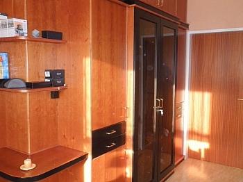 Geräteraum zusätzlich Isolierglas - Wunderschöne 2-Zi Wohnung für Anleger in Ferlach