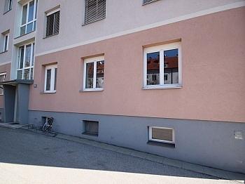 Messegelände Kellerabteil Hochparterre - Günstige 2 Zimmerwohnung nahe Zentrum