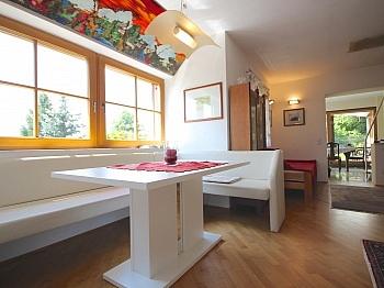 Gartenbewässerung Fassungsvermögen anschließender - Wohnhaus mit Panoramablick in Ludmannsdorf