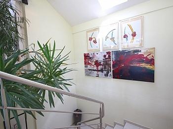 großzügiger vorbereiteter Infrastruktur - Wohnhaus mit Panoramablick in Ludmannsdorf