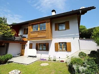 Wohnhaus Terrasse Pellets - Wohnhaus mit Panoramablick in Ludmannsdorf