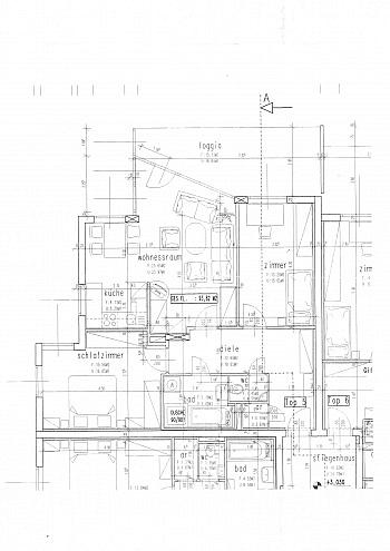 - Neuwertige 3 Zi Wohnung  94m² - Viktring