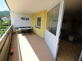 Eurospar Ausblick Geräten - Neuwertige 3 Zi Wohnung  94m² - Viktring