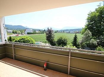 Südloggia Warmwasser Badewanne - Neuwertige 3 Zi Wohnung  94m² - Viktring