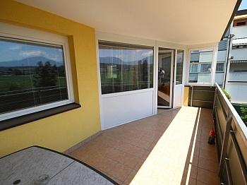 Rücklagen bestehend Viktring - Neuwertige 3 Zi Wohnung  94m² - Viktring