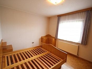 Dachgeschoß Nordwestlich Schlafzimmer - Sehr gepflegtes Wohnhaus / Wölfnitz Ruhelage