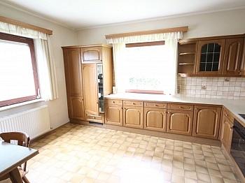 Karawanken Stauräume ländliche - Sehr gepflegtes Wohnhaus / Wölfnitz Ruhelage