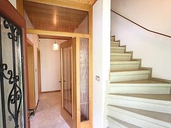gepflegt separate Ruhelage - Sehr gepflegtes Wohnhaus / Wölfnitz Ruhelage