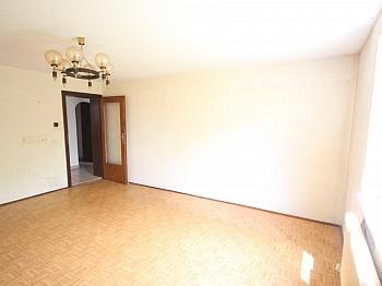 Eingang Sonnige eigenen - Sehr gepflegtes Wohnhaus / Wölfnitz Ruhelage