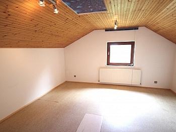 gepflegt Südlage kleinen - Sehr gepflegtes Wohnhaus / Wölfnitz Ruhelage