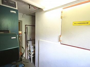 außen eigene Küche - Sehr gepflegtes Wohnhaus / Wölfnitz Ruhelage